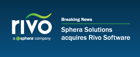 Sphera Solutions acquires Rivo Software